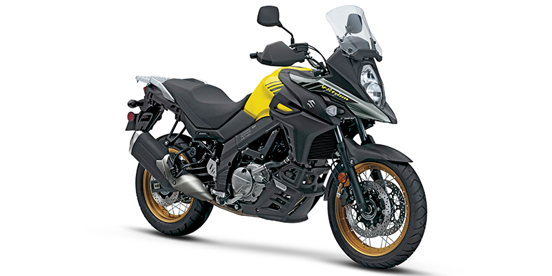V-Strom 650 XT at Lincoln Power Sports, Moscow Mills, MO 63362