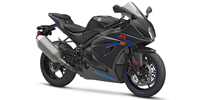 GSX-R1000 at Lincoln Power Sports, Moscow Mills, MO 63362
