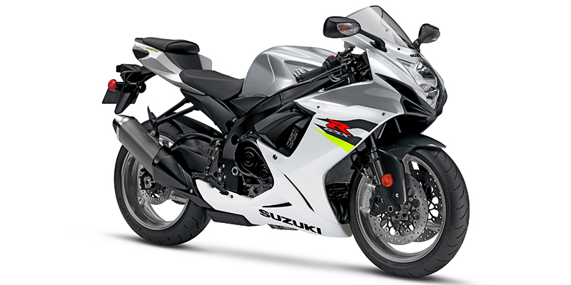 GSX-R600 at Lincoln Power Sports, Moscow Mills, MO 63362