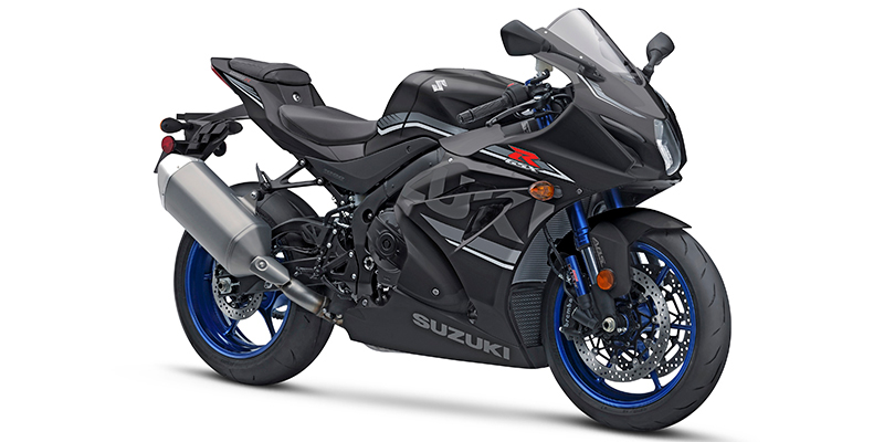 GSX-R1000R at Lincoln Power Sports, Moscow Mills, MO 63362