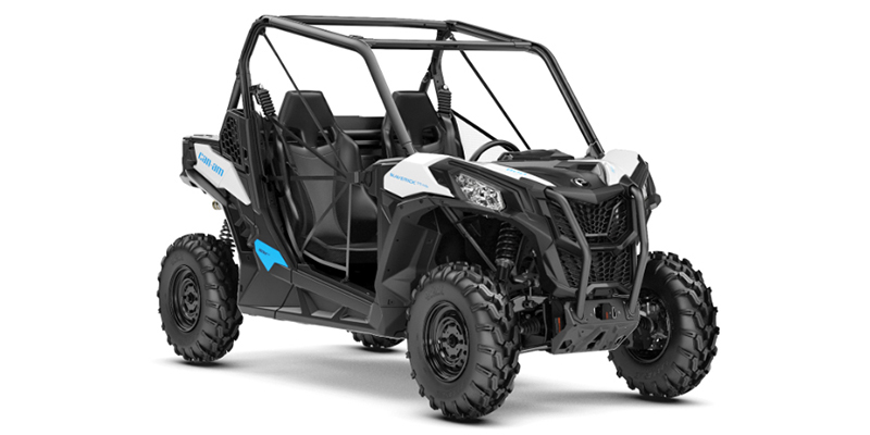 Maverick™ Trail 800 at Thornton's Motorcycle - Versailles, IN