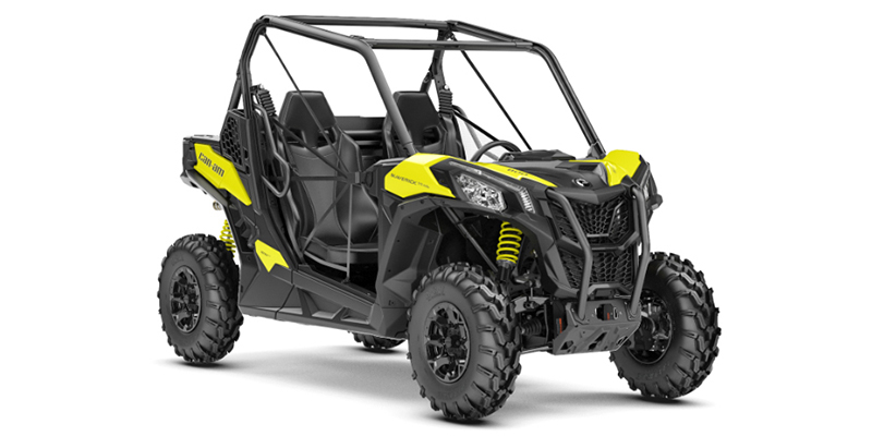 Maverick™ Trail 800 DPS at Thornton's Motorcycle - Versailles, IN
