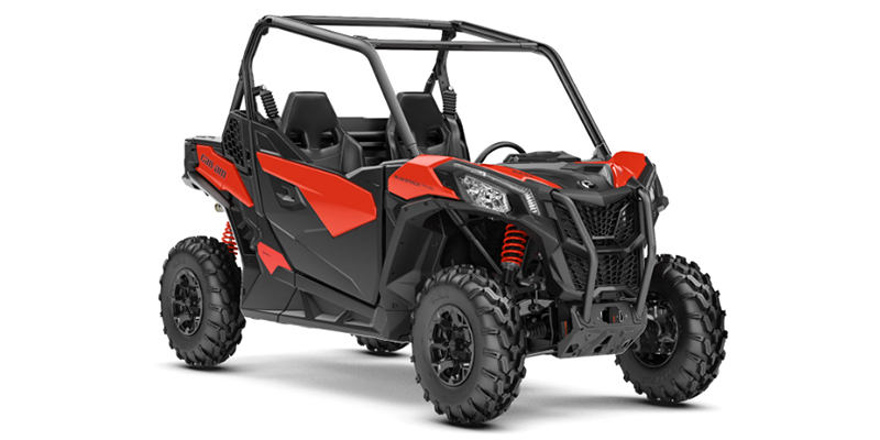 Maverick™ Trail DPS™ 1000 at Thornton's Motorcycle - Versailles, IN