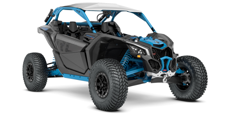 Maverick™ X3 X™ rc  TURBO R at Thornton's Motorcycle - Versailles, IN