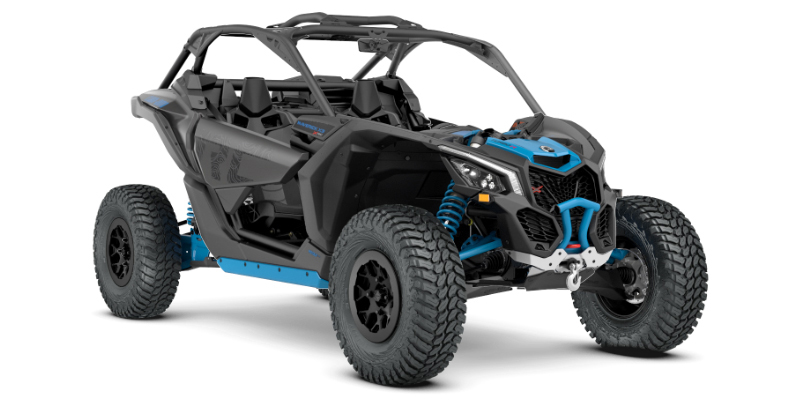 Maverick™ X3 X™ rc TURBO at Thornton's Motorcycle - Versailles, IN
