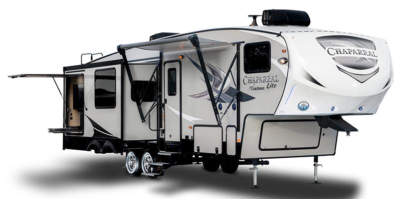 Chaparral Lite 29BH at Campers RV Center, Shreveport, LA 71129