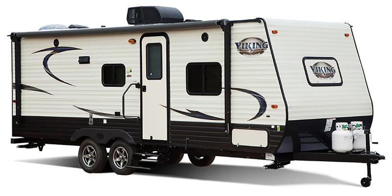 Viking Tandem Axle 21RD at Campers RV Center, Shreveport, LA 71129