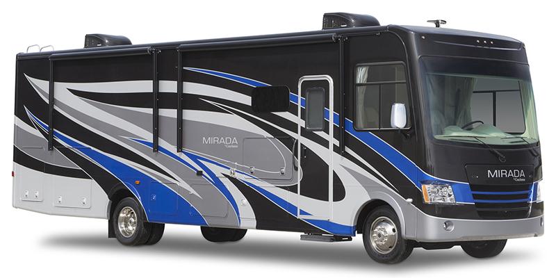 Mirada 35KB at Campers RV Center, Shreveport, LA 71129