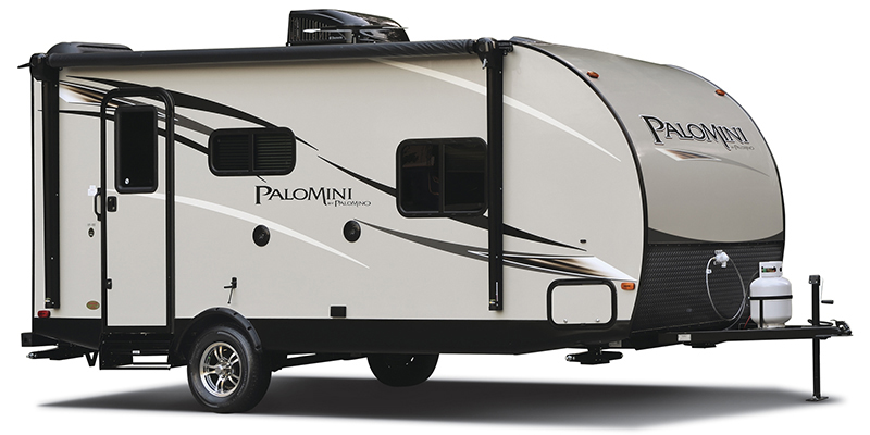 PaloMini 181 FBS at Campers RV Center, Shreveport, LA 71129