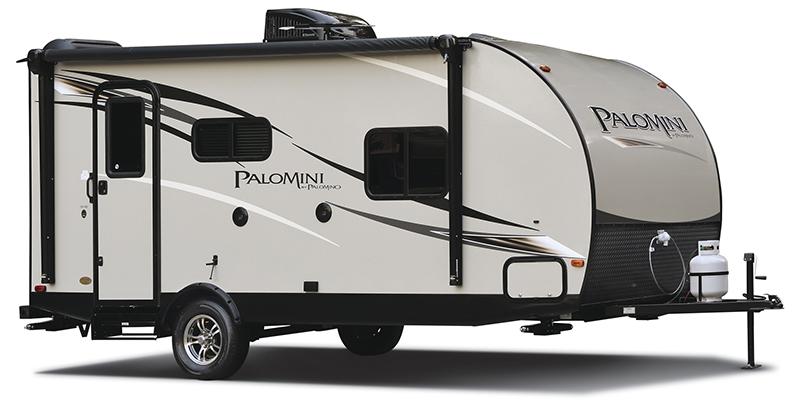 PaloMini 182 SK at Campers RV Center, Shreveport, LA 71129