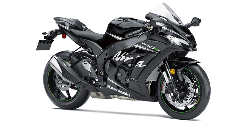 2018 Kawasaki Ninja® ZX™-10RR Base at Lynnwood Motoplex, Lynnwood, WA 98037