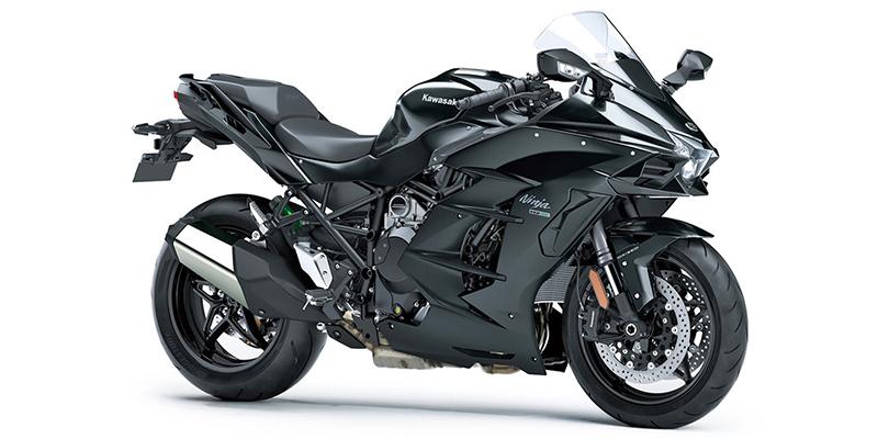 Ninja® H2™ SX at Kawasaki Yamaha of Reno, Reno, NV 89502