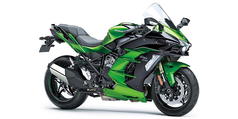 Ninja® H2™ SX SE at Kawasaki Yamaha of Reno, Reno, NV 89502