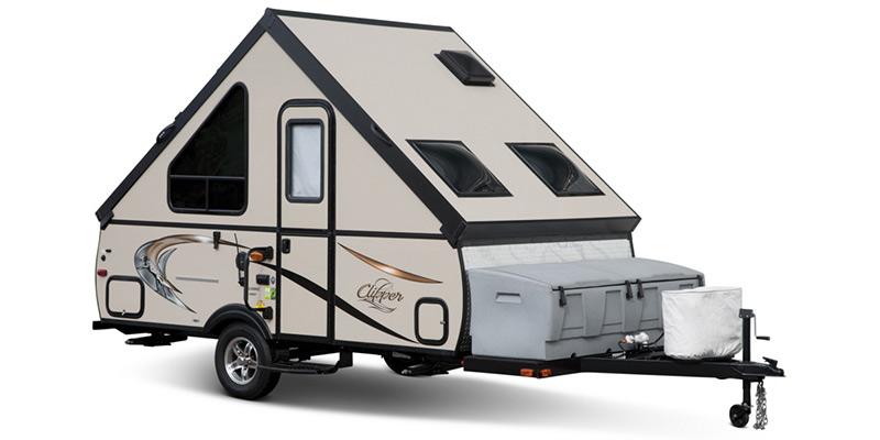 Clipper Hardside C12RBST at Campers RV Center, Shreveport, LA 71129