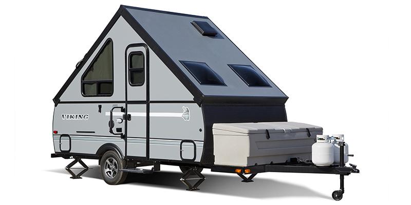 Viking Hardside V12RBSTHW at Campers RV Center, Shreveport, LA 71129