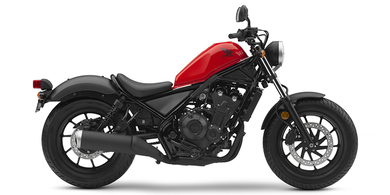 2018 Honda Rebel 500 at Mungenast Motorsports, St. Louis, MO 63123