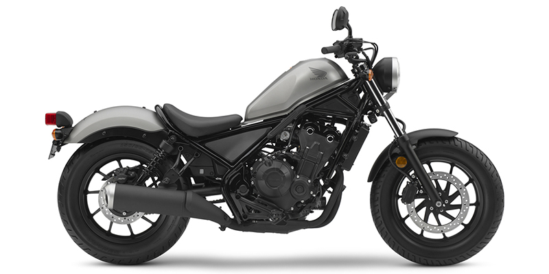 2018 Honda Rebel 500 at Kent Powersports, North Selma, TX 78154