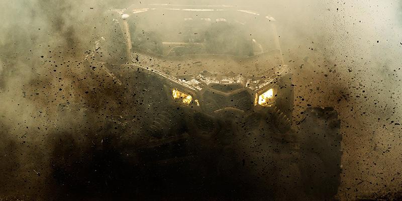 2018 Can-Am Maverick X3 X mr TURBO R at Kent Powersports, North Selma, TX 78154