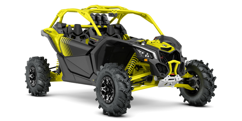 Maverick™ X3 X™ mr TURBO R at Thornton's Motorcycle - Versailles, IN