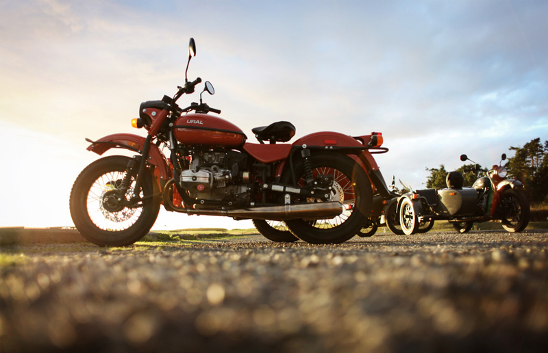 2020 Ural cT 750 at Randy's Cycle, Marengo, IL 60152