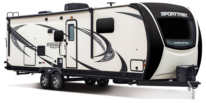 SportTrek Touring Edition STT333VFL at Campers RV Center, Shreveport, LA 71129
