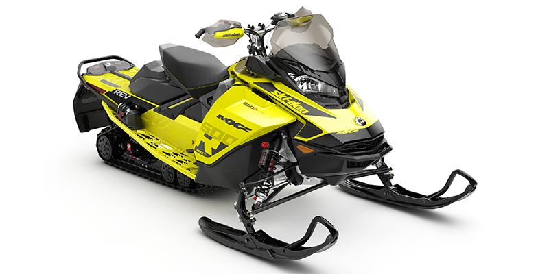 2018 Ski-Doo MXZ® 600R E-TEC® at Hebeler Sales & Service, Lockport, NY 14094