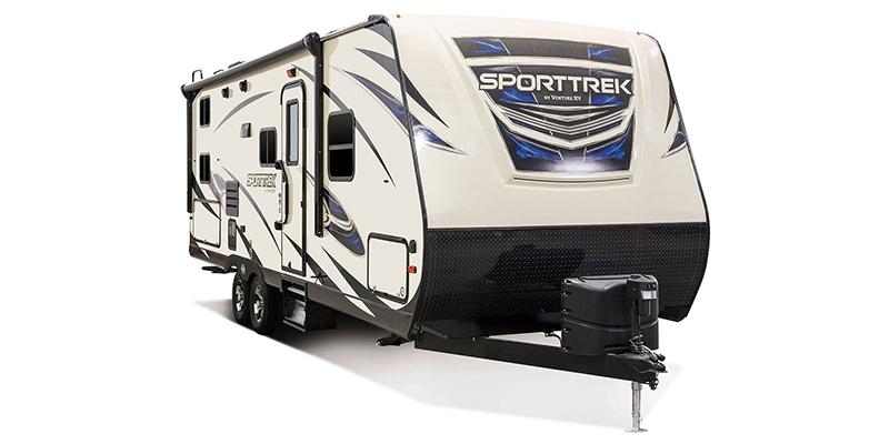 SportTrek ST190VTH at Campers RV Center, Shreveport, LA 71129