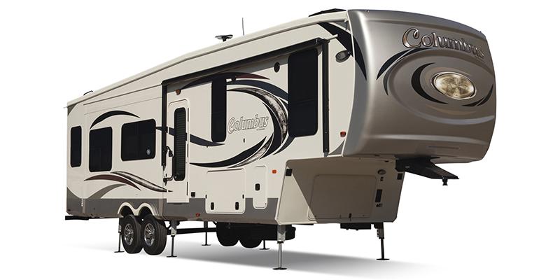 Columbus 366RL at Campers RV Center, Shreveport, LA 71129