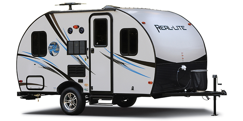 2018 Palomino Recreational Vehicle Showroom | Campers RV Center