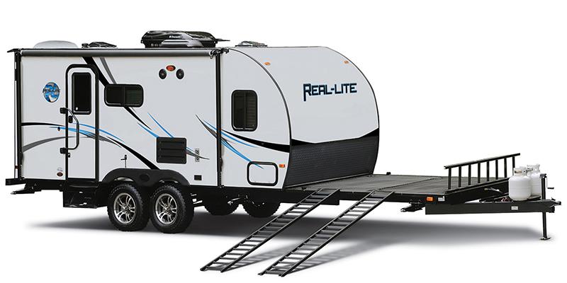 Real-Lite Mini 177 ORV  at Campers RV Center, Shreveport, LA 71129