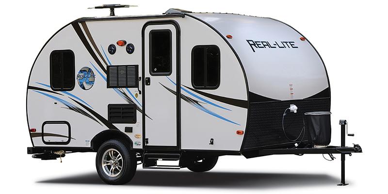 Real-Lite Mini 182 at Campers RV Center, Shreveport, LA 71129