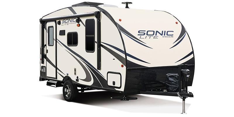 Sonic Lite SL168VRB at Campers RV Center, Shreveport, LA 71129