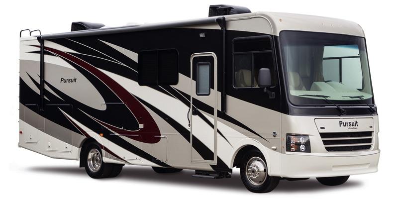 Pursuit 31SB at Campers RV Center, Shreveport, LA 71129