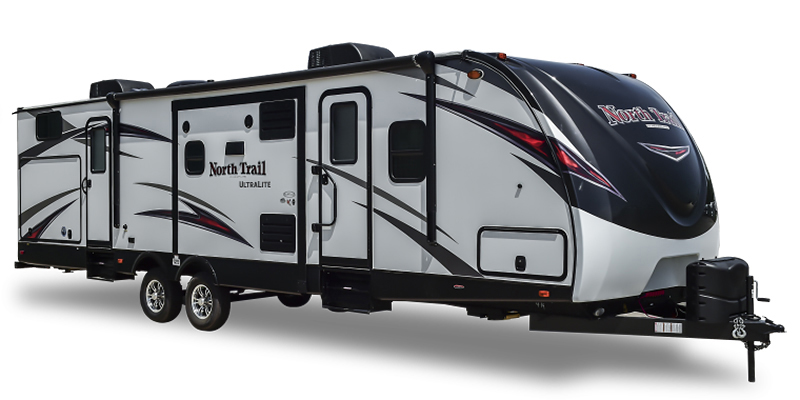 North Trail NT KING 25LRSS at Youngblood RV & Powersports Springfield Missouri - Ozark MO