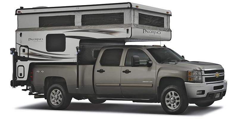 Backpack Edition Soft Side SS-1500 at Campers RV Center, Shreveport, LA 71129