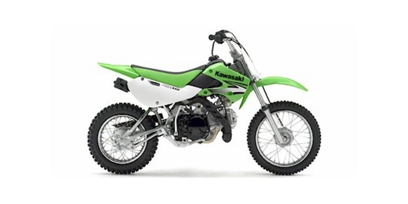 2007 Kawasaki KLX™ 110 | Skagit Powersports