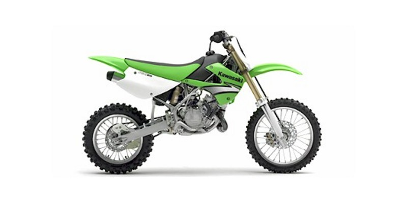 2007 Kawasaki KX 85 at Pete's Cycle Co., Severna Park, MD 21146