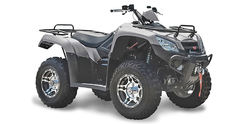 MXU 450i LE at Thornton's Motorcycle - Versailles, IN