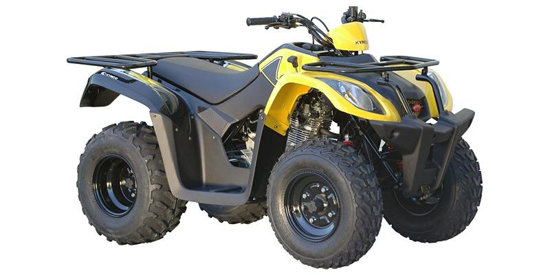 MXU 150X at Thornton's Motorcycle - Versailles, IN