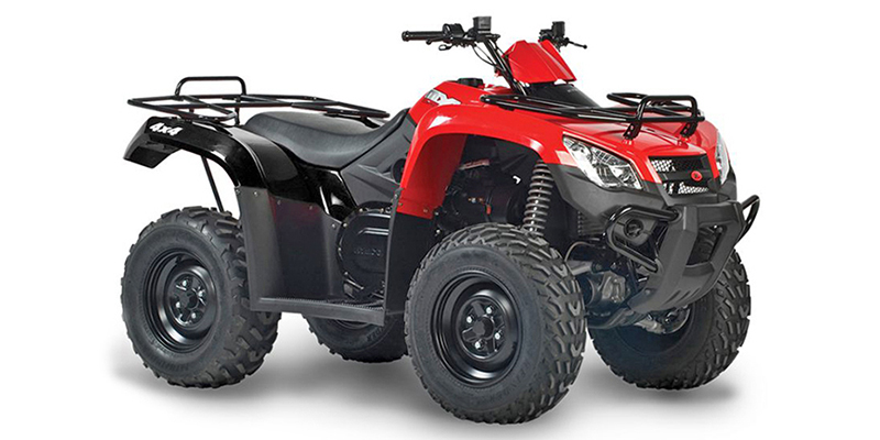 MXU 450i at Lincoln Power Sports, Moscow Mills, MO 63362