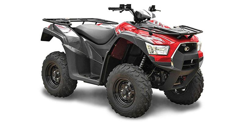 MXU 500i at Thornton's Motorcycle - Versailles, IN