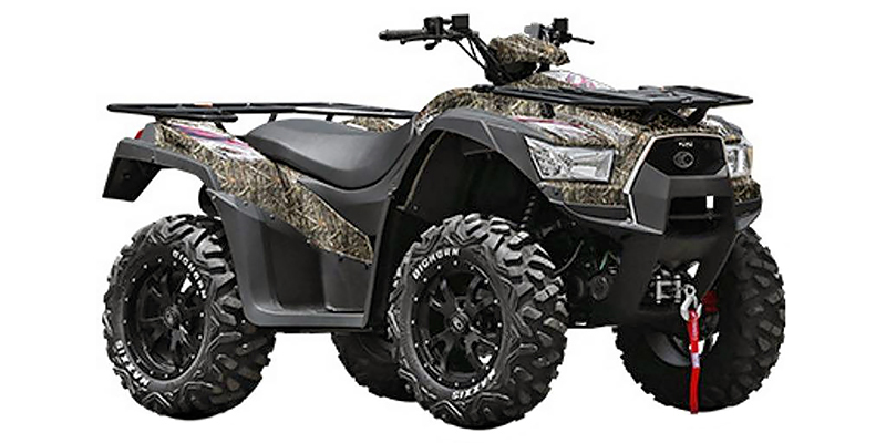MXU 700i LE EPS Camo at Thornton's Motorcycle - Versailles, IN