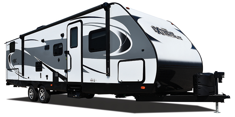 Vibe Extreme Lite 287QBS at Campers RV Center, Shreveport, LA 71129