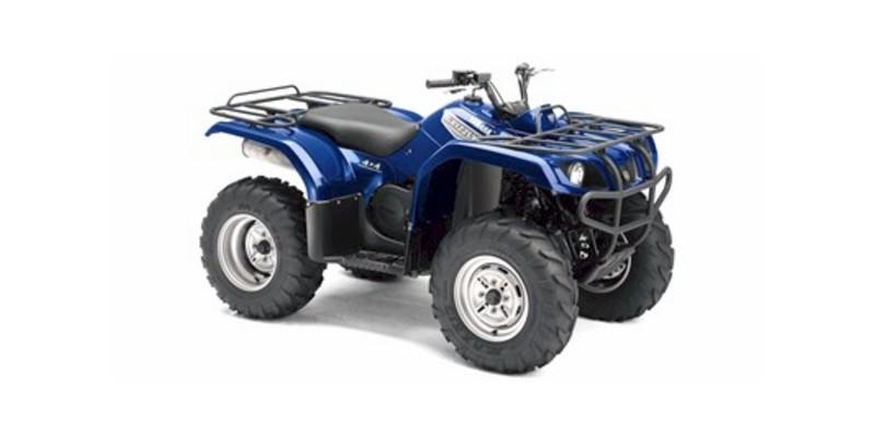 2007 Yamaha Grizzly 350 Auto 4x4 | Sloan's Motorcycle & ATV