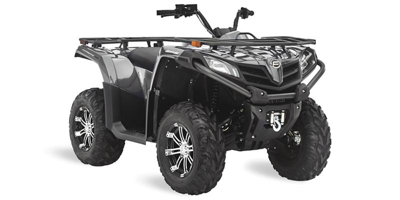 ATV at Prairie Motor Sports, Prairie du Chien, WI 53821