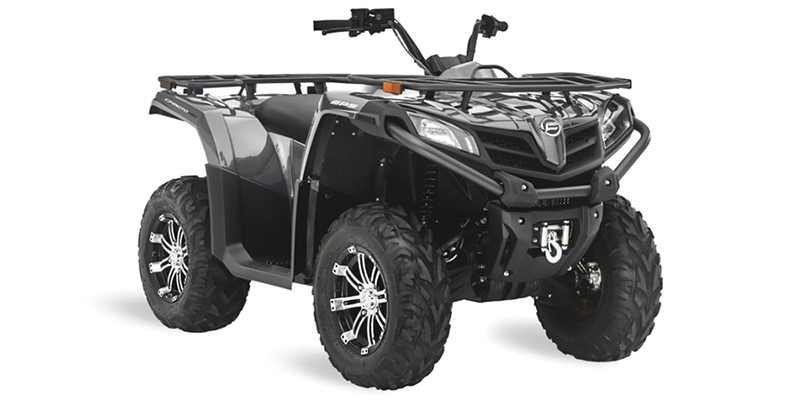 ATV at Reno Cycles and Gear, Reno, NV 89502