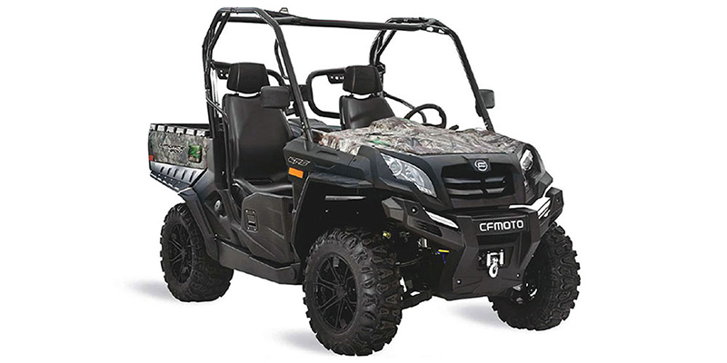 UTV at Waukon Power Sports, Waukon, IA 52172