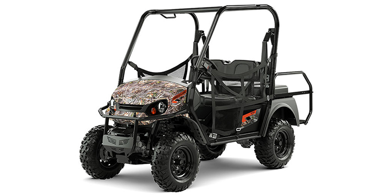 2018 Textron Off Road Prowler EV at Lincoln Power Sports, Moscow Mills, MO 63362