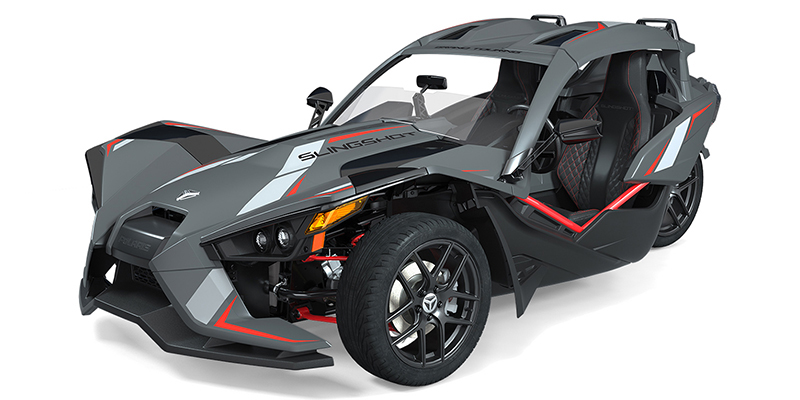 Slingshot® Grand Touring LE at Sloans Motorcycle ATV, Murfreesboro, TN, 37129