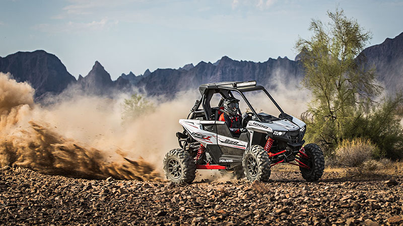 2018 Polaris RZR® RS1 Base at Sloan's Motorcycle, Murfreesboro, TN, 37129